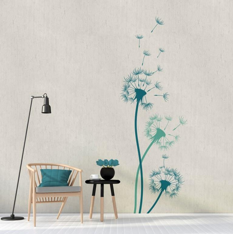 Design Dandelion Clock